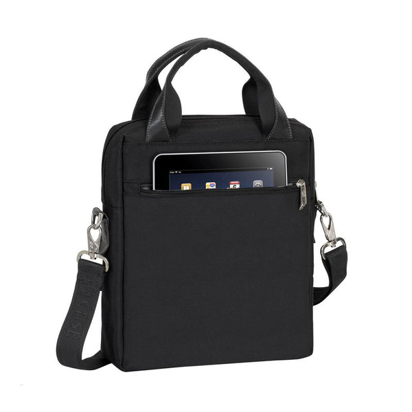 RivaCase 8370 Black Laptop Bag 12,1""