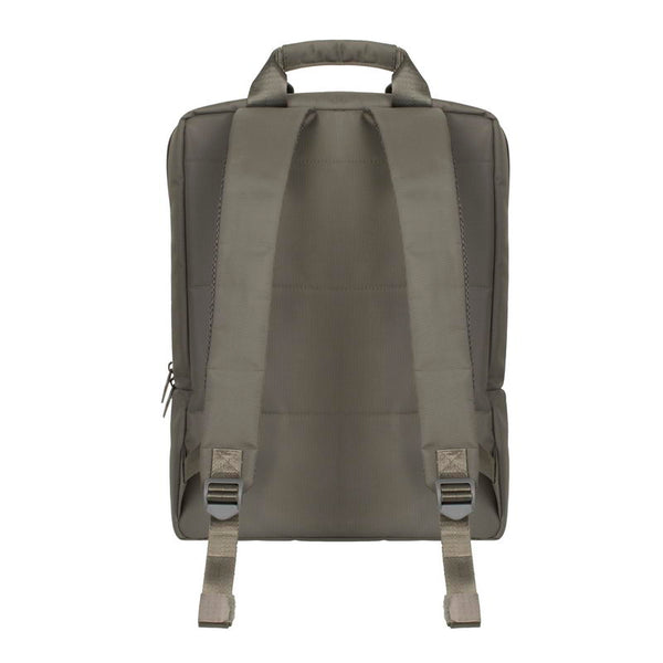 "RivaCase 8660 Beige Laptop Backpack 15.6"" / 6"