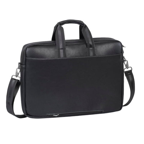 "black full size Laptop bag 16"" / 6"