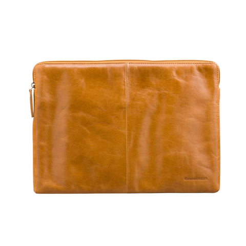 "dbramante1928 Skagen 15"" MacBook (2016) - Tan - Full Grain Leather"