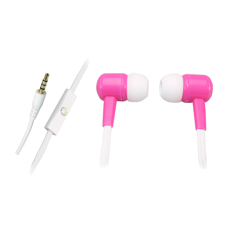 Sandberg,Speak'n Go,In-Earset,Pink,125-65