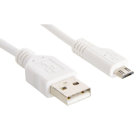 Sandberg,USB,2.0-Micro,B 5 pin,0.5m,508-35,Chargers and Cables