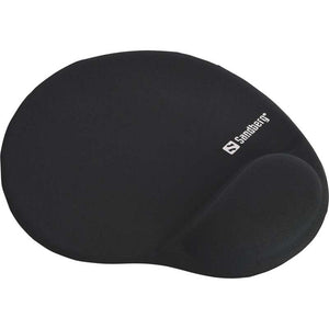 Gel Mousepad with Wrist Rest,Mouse pad