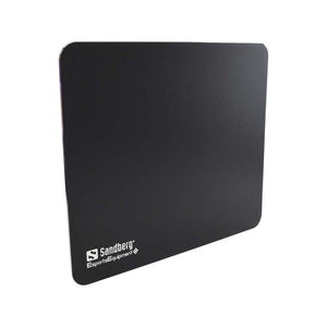 Gamer Mousepad Hard Aluminium