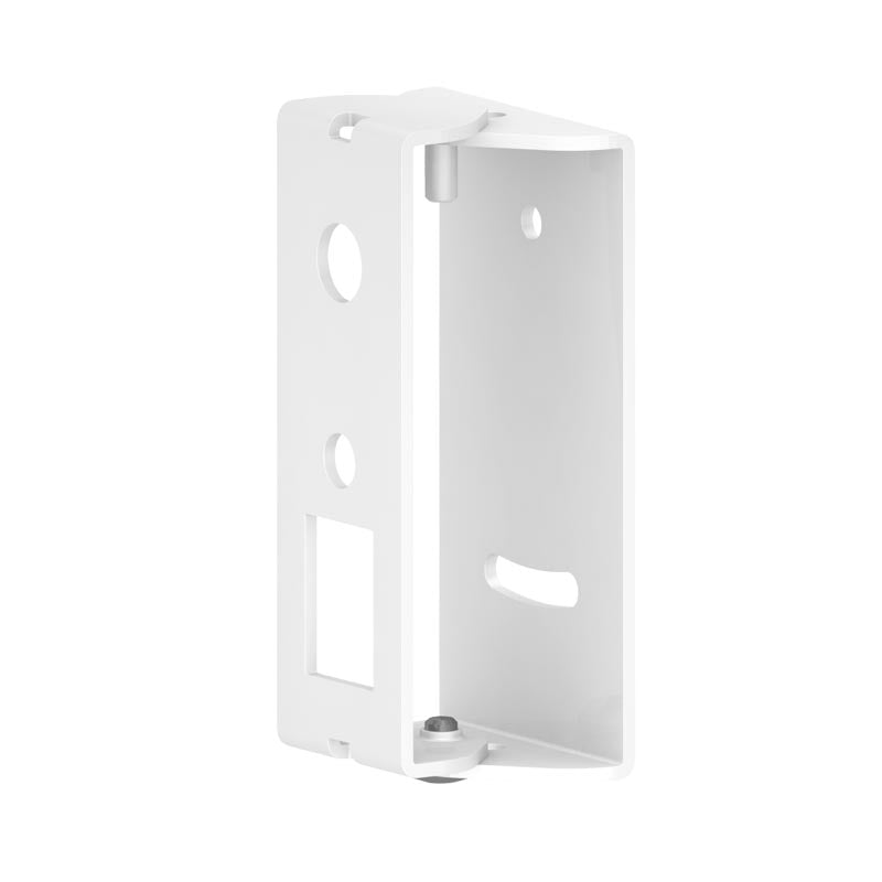 sonos wall mount for sonos play:1, swivelling, white,easy fix system.