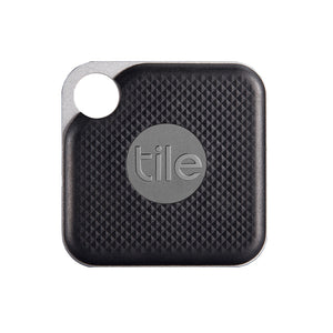 Tile,Pro,Black,1 Pack,Sensors,RT-15001-EU
