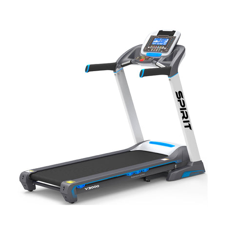 SPIRIT -Treadmill Electric Programmable