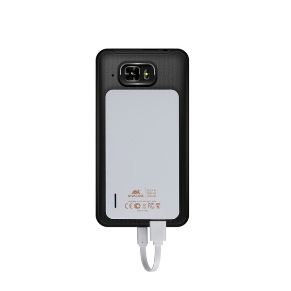 RivaCase VA2204 (4000mAh) Portable Rechargeable Battery with Suction Pad
