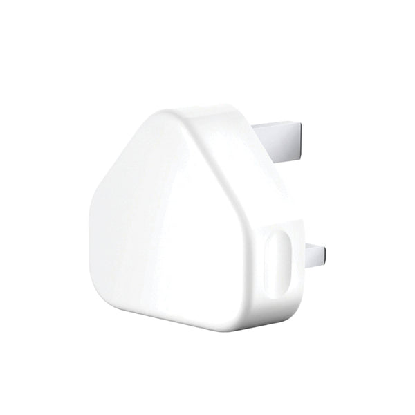 HeatZ Single Port Fast Home Charger With Lightning Cable (2.2A)