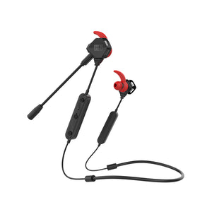 HeatZ Gamer Earphone With Microphone