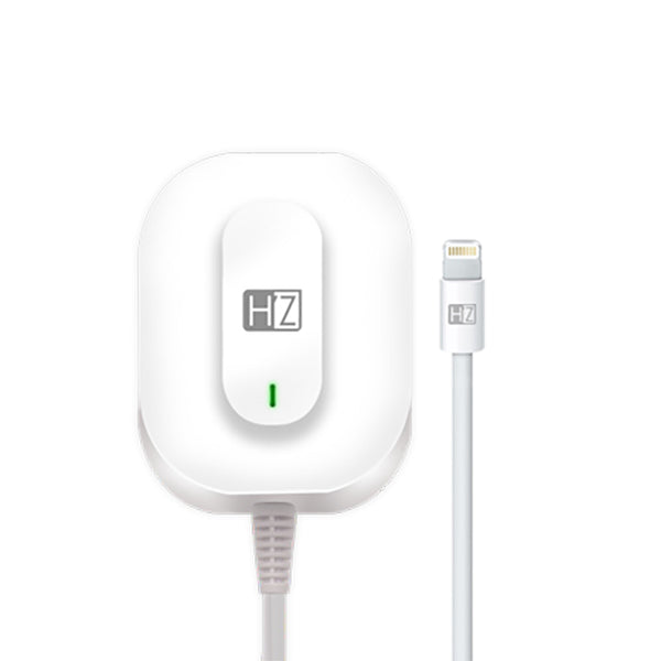 HeatZ Home Charger With Implied Lightning Cable (2.1A)