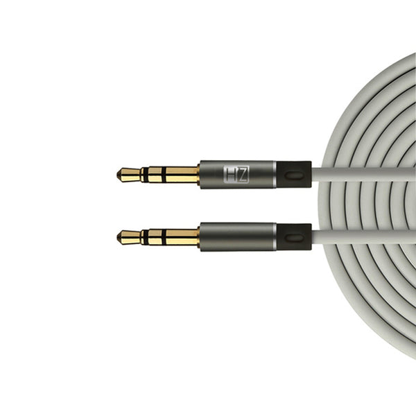 HeatZ 3.5mm Stereo AUX Cable 1M