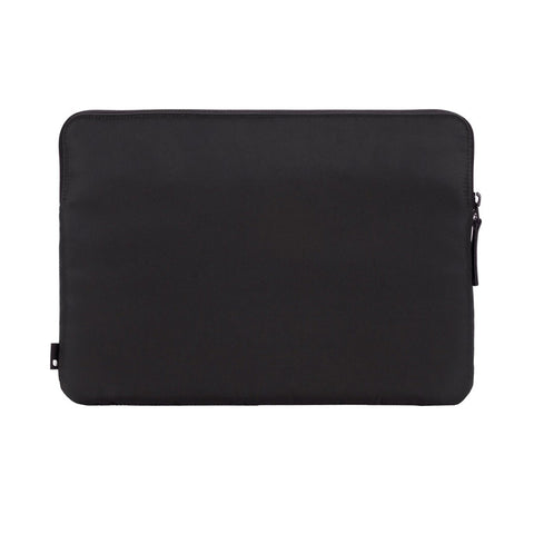"Incase Compact Sleeve in Flight Nylon for 13"" MacBook Pro-Thunderbolt (USB-C) & Retina 13"" -Black"