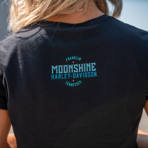 Moonshine Seal Women's Short Sleeve T-Shirt