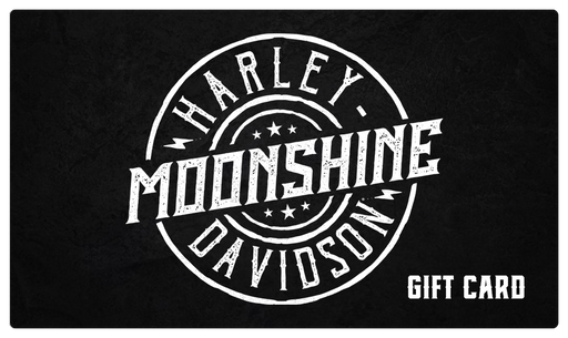 Moonshine Harley Gift Card