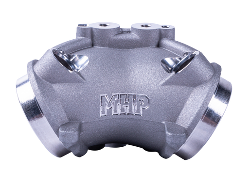 MHP-W064 MHP 66mm CNC'd Intake Manifold for 2017-Current M8 engines