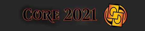 Core 2021 Prerelease Announcement