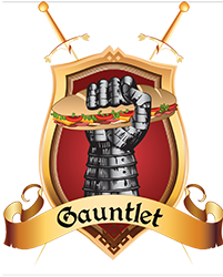 Gauntlet Food and Games Angola | United States