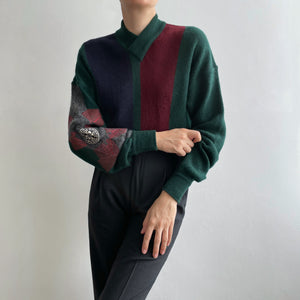 Vintage Gianfranco Ferre Sweater