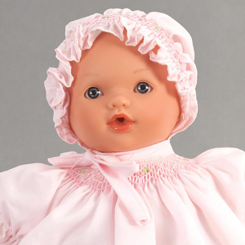 "Abby Blue Eye 10"" Naked Doll 41000 BL"