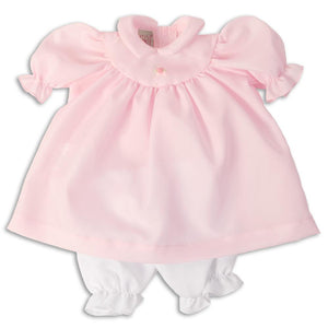 Rosette Pink Doll Nightgown 13SS AYR 4610 DD PK