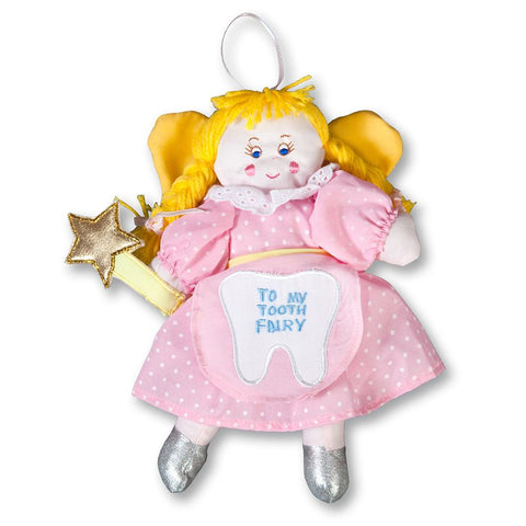 Fairy Toothfairy Pillow 5718