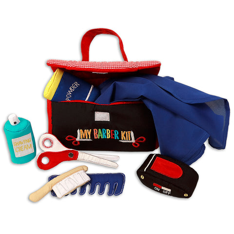 My Barber Kit Playbag 7151