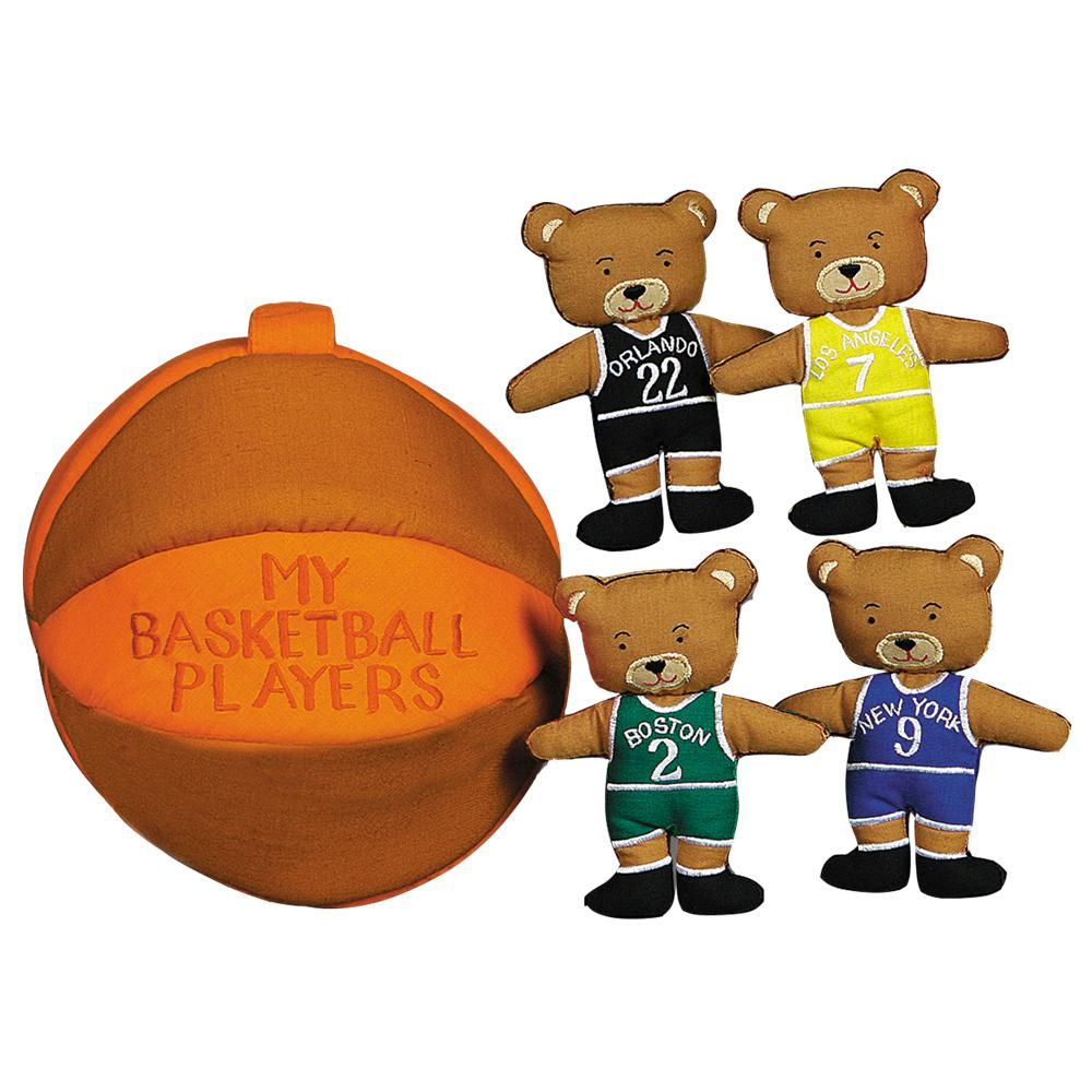 Basketball Playbag 7182