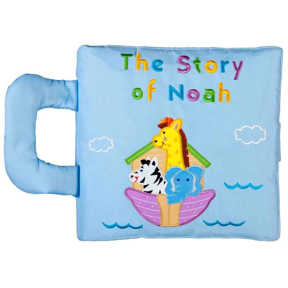 Story of Noah Playbook 7203 BL