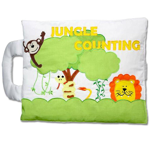 Jungle Counting Playbook 7245