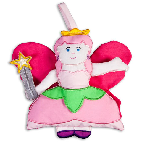 Toothfairy Princess Pillow 7547 TF