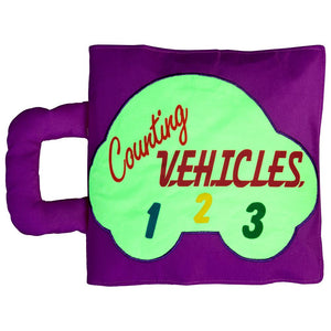 Counting Vehicles 123 Playbook 7588