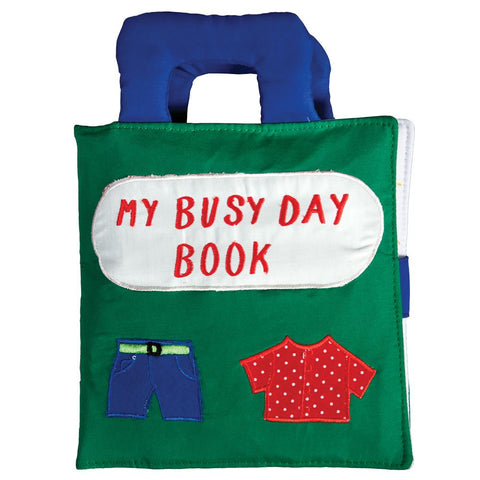 My Busy Day Book 2283