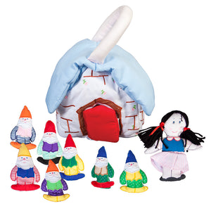 Snow White Playhouse FO3904
