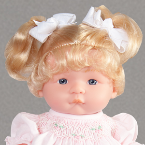 "Sofie Blond & Blue Eyes 10"" Doll Predressed 34000 BLBL_3976DD"