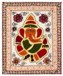 Poster - of Lord Ganesha, the lord of good luck and prosperity
