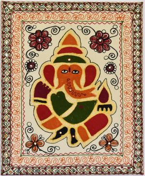Ganesh - Lord of Good Luck - Exquisiti