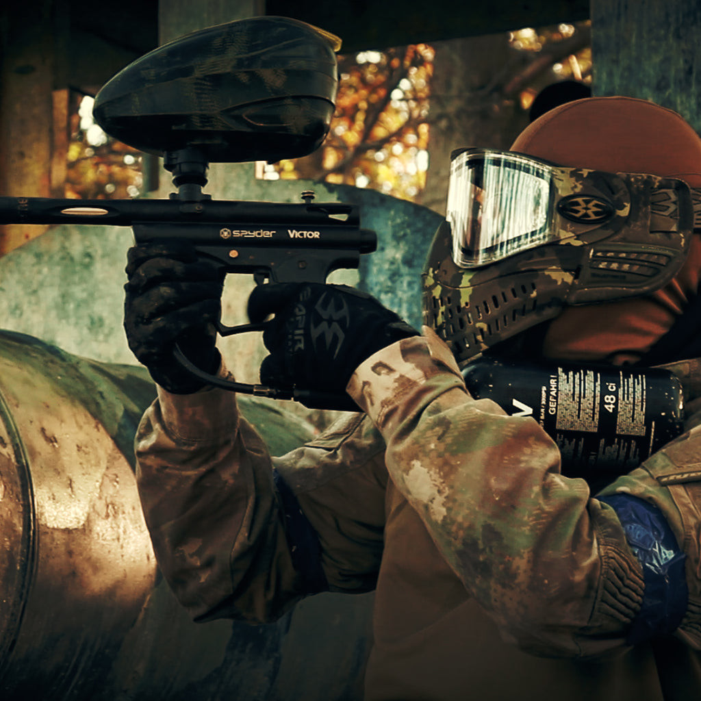 TruShot Paintball