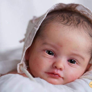 CUSTOM ORDER/Made To Order Reborn Doll Baby Girl or boy  Sparrow By Mayra Garza. Vinyl. (Reborn Babies)