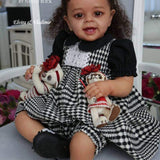 CUSTOM ORDER Reborn Doll Baby Girl or boy LE 999 worldwide Yannik By Natali Blick Full Limbs 22 Inches 7-9 lbs You Choose All The Details Layaway Available!