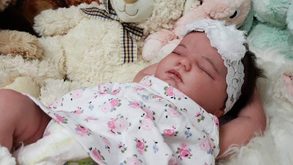 💙 Last One 💙 CUSTOM ORDER Reborn Doll Baby Girl or boy Realborn® Landon 21 inches full limbs 5-7 lbs You Choose All Details Layaway Available! - mylittlestblessings.myshopify.com reborn baby, reborn doll, art dolls, custom babies, reborn babies