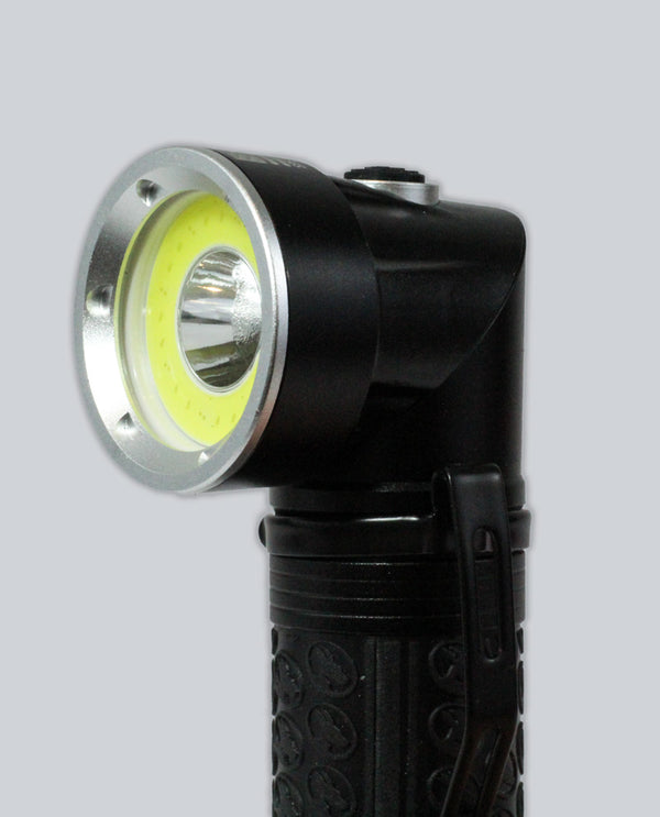 Swivel LED Flashlight