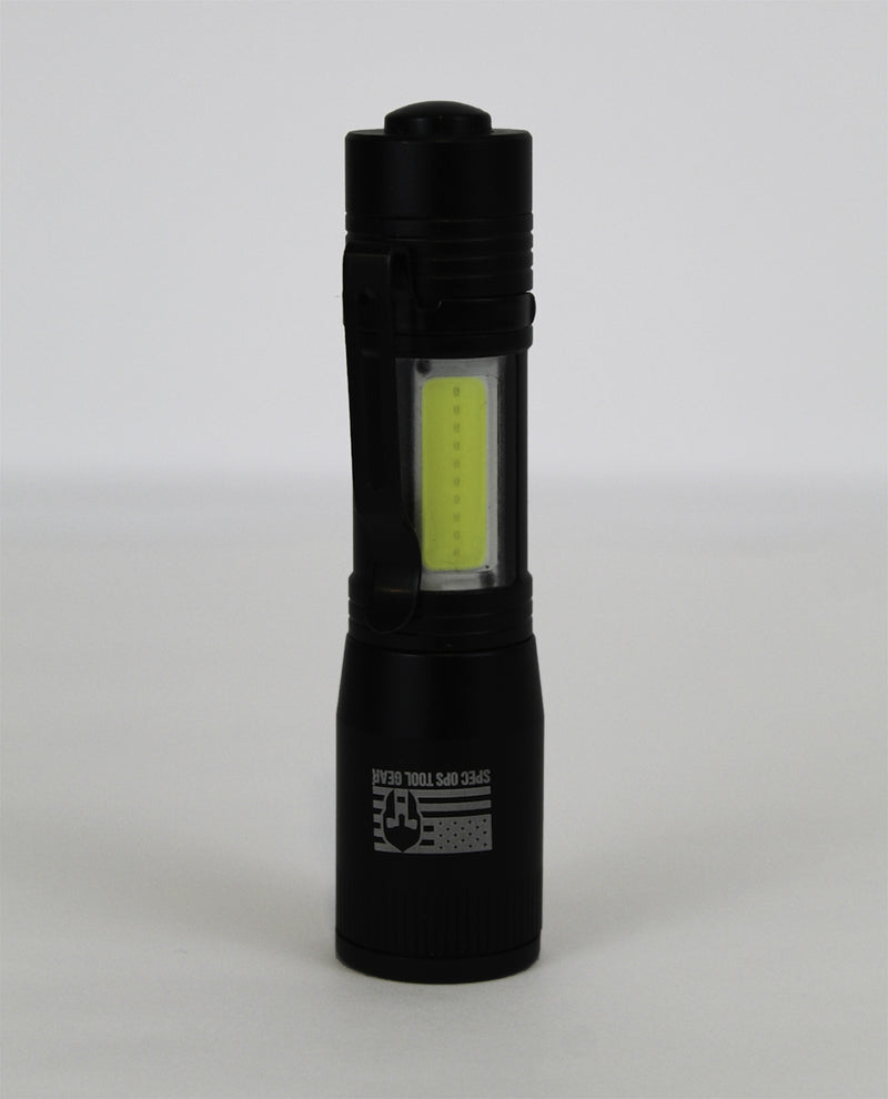 Ultra Bright MINI Torch Light