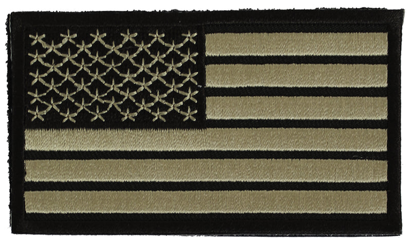 Spec Ops Tactical Patch