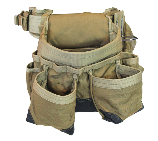 The Tactical Tool Belt (SF-18C Belt Only)