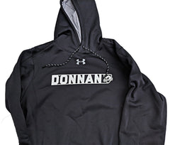 2018 DONNAN Double Threat Hoodies
