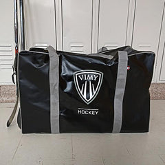 Vimy Leather Hockey Bags