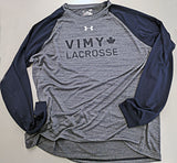 2017 Vimy Lacrosse Long Sleeve