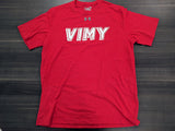 2017 VIMY UA STADIUM SHIRTS