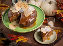 Load image into Gallery viewer, Apple Toffee Cake